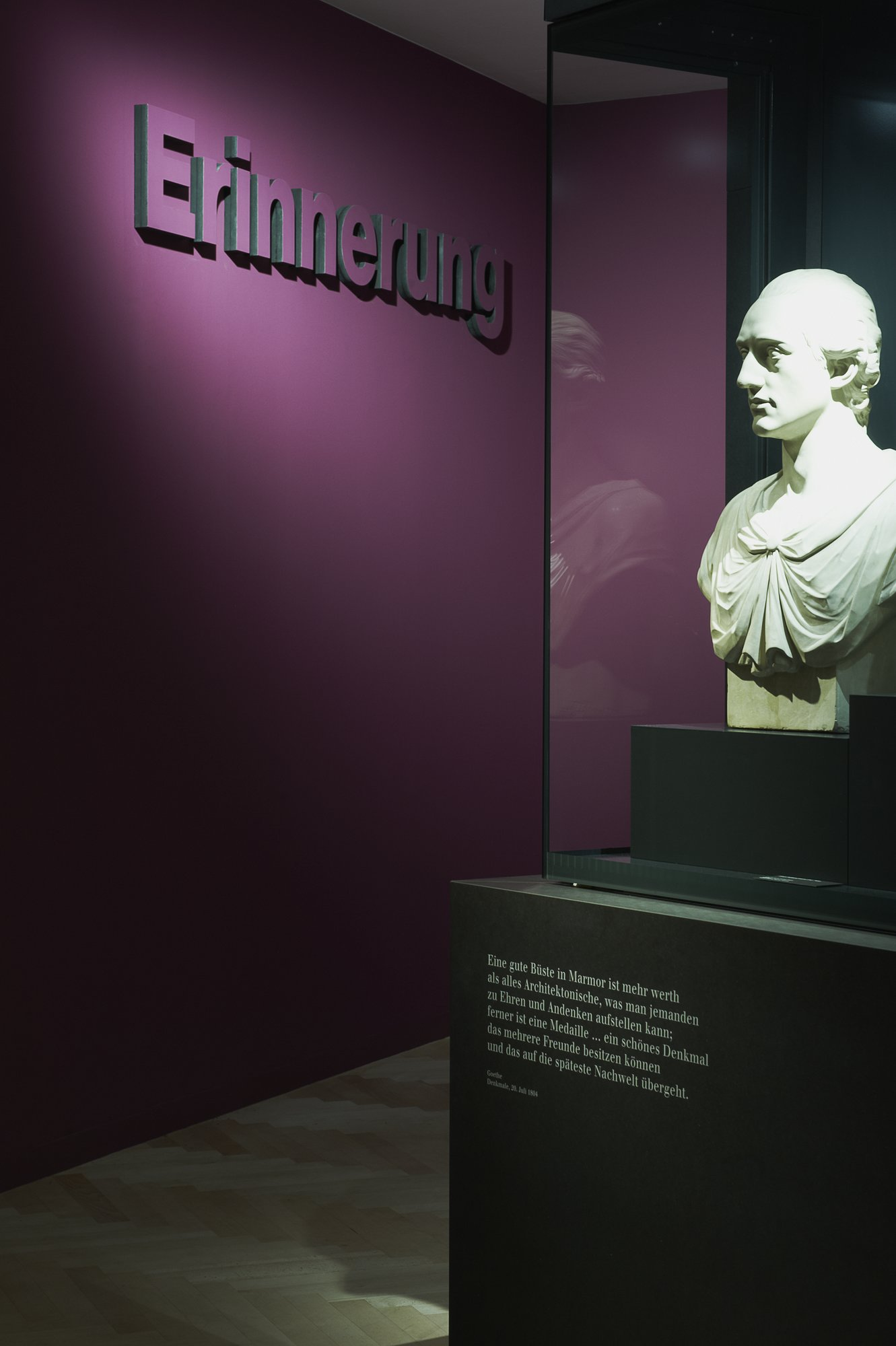 Goethe Nationalmuseum Weimar