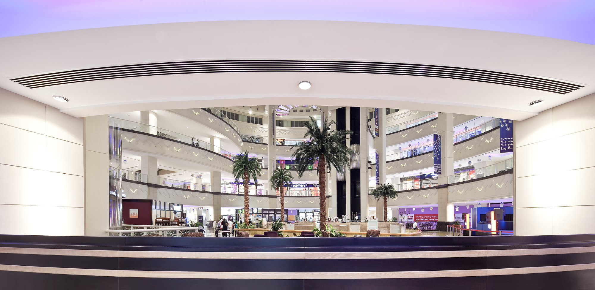 Oasis Mall, Dubai (UAE)
